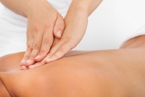 Sports Massage Inspire Day Spa Scottsdale