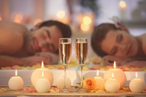 What's Included in a Spa Couples Package? | Phoenix | Inspire Day Spa